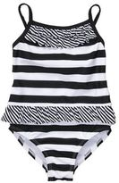 Carter's 1-Piece Stripe Swimsuit