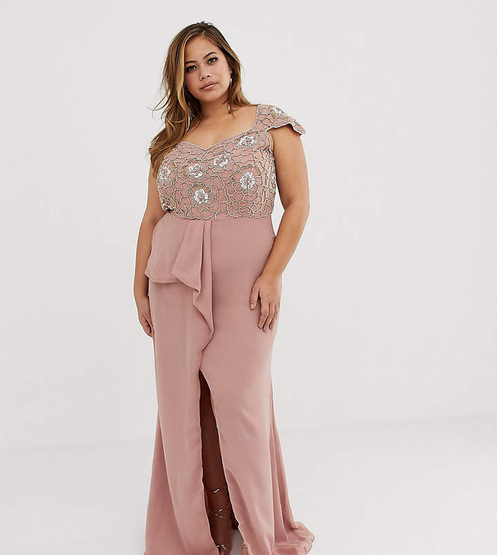 0d9d322077 Virgos Lounge Maxi Dresses - ShopStyle