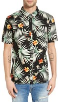 Vans Men's Daintree Woven Shirt