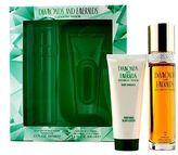 Elizabeth Taylor NEW Diamonds & Emeralds Coffret: EDT Spray 100ml/3.3oz + 2pcs