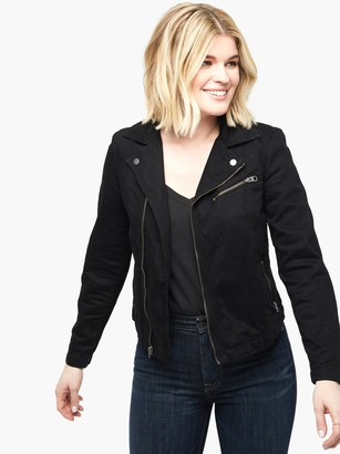ABLE The Imelda Moto Jacket