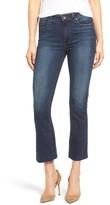 Paige Women's Transcend Colette Crop Flare Jeans