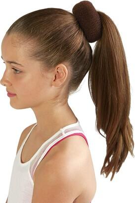 Bloch Unisex-Adult's Standard Hair Bun Builder