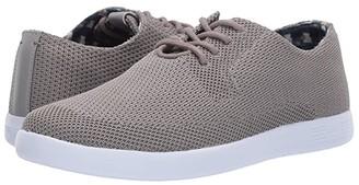 Ben Sherman Parnell Oxford V2 (Navy Fly Knit) Men's Shoes