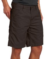 Wolverine Men's Hammerloop Cotton Duck Canvas Carpenter Short