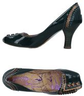 Irregular Choice Loafer