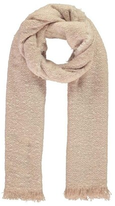 Barbour Cortina Boucle Scarf