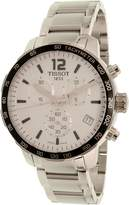 Tissot Men's T-Sport T095.417.11.037.00 Stainless-Steel Swiss Quartz Watch