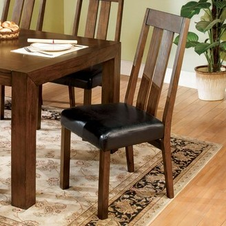 Hokku Designs Amilie Upholstered Dining Chair