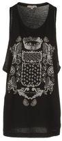 Balmain PIERRE Sleeveless t-shirt