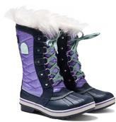 Sorel Purple Tofino II Tall Boots