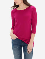 The Limited 3/4 Sleeve Perfect Tee Tunic