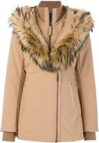 Mackage hooded padded coat