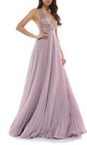 Colors Dress Halter Embellished Top Gown