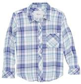 Rails Hudson Plaid Shirt