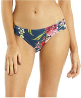 Sunseeker Wildflower Gathered Side Pant