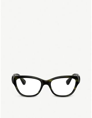 Oliver Peoples OV5431U Siddie acetate rectangle-frame glasses