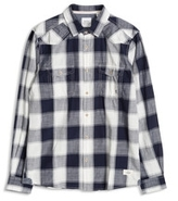 Esprit OUTLET checked shirt