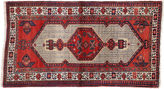 One Kings Lane Vintage Persian Heriz Tribal Rug, 3'2 x 5'8