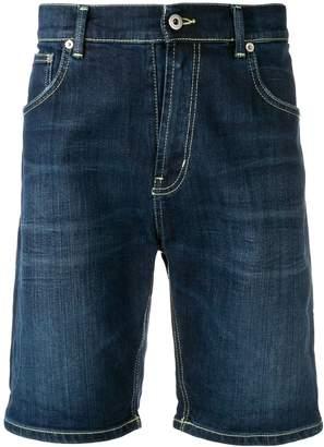 Dondup short denim shorts