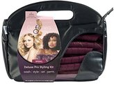 Hair Flair Curlformers Deluxe Range Styling Kit Spiral Curls for Extra Long Hair
