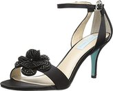 Betsey Johnson Blue by Women's Sb-Casey Dress Sandal