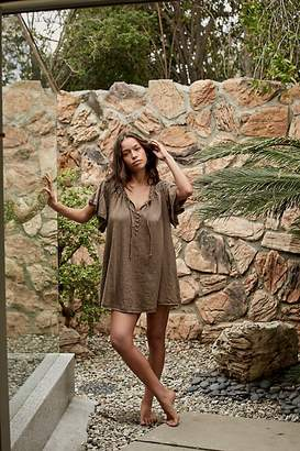 The Endless Summer Rosie Tunic by at Free People