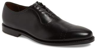 Allen Edmonds Arlington Cap Toe Oxford - Extra Wide Width Available