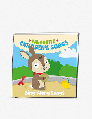 Tonies Favourite Sing-a-Long Songs birthday songs compilation toy 3+