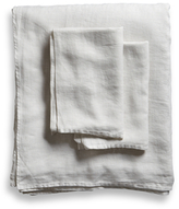 Matteo Vintage Linen Sheet Set