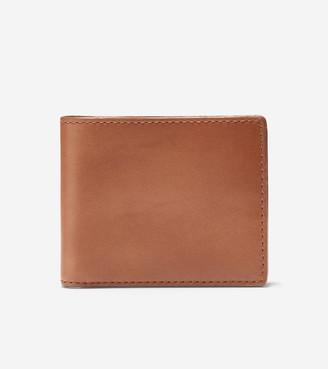 Cole Haan GRANDSERIES Leather Slim Bifold