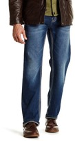 "Seven7 Straight Fit Jeans - 30-34"" Inseam"