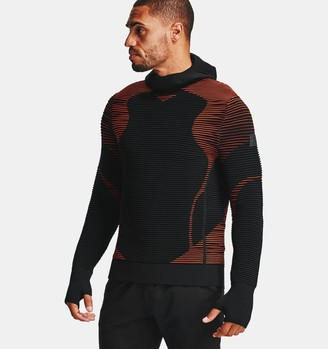 Under Armour Men's UA IntelliKnit Balaclava Hoodie