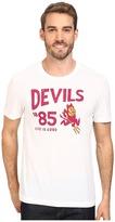 Life is Good ASU Devils Short Sleeve Tee