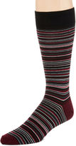 COLLECTION Collection by Michael Strahan Crew Socks