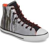 Converse Chuck Taylor ® All Star ® Flash Flood High Top Sneaker (Toddler, Little Kid & Big Kid)