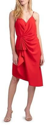 Trina Turk Alida Gathered Dress