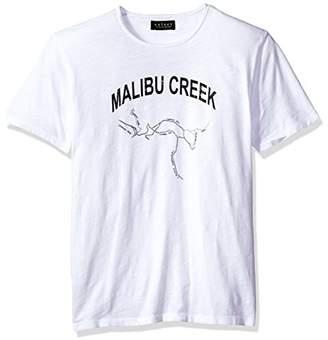 Velvet by Graham & Spencer Men Aldo Malibu Creek T-Shirt