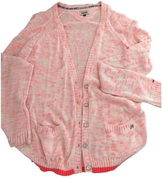 Tommy Hilfiger Orange Knitwear for Women
