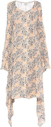 Vetements 3/4 length dresses