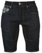 Firetrap Blackseal Effra Shorts