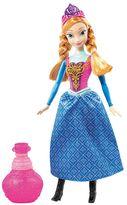 Disney Disney's Frozen Color Change Anna Doll