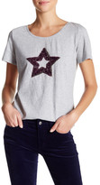 Joe Fresh Short Sleeve Star Tee