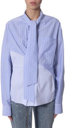 Unravel oversize fit shirt