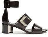 Pierre Hardy De D'Or block-heel sandals