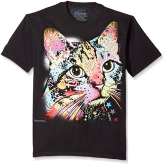 The Mountain Russo Catillac Adult T-Shirt
