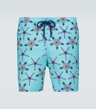 Vilebrequin Starfish swim shorts