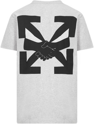 Off-White Agreement T-shirt