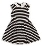 Kate Spade Girl's Kimberly Striped Dress