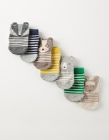 Boden Boys 7 Pack Sock Box